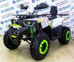 Avantis Hunter 200, 2020