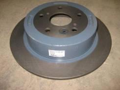 Диск тормозной задний Lifan X70 S3502110