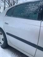 Накладка стекла заднего (бархотка) Toyota Avensis1, седан,75740-05030
