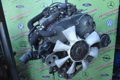 Двигатель дизельный Hyundai Galloper 2 (D4BH) 2.5TDI
