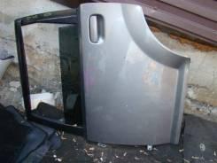 Дверь Mitsubishi EK Sport, левая задняя
