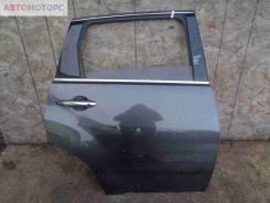 Дверь Задняя Правая Acura MDX II (YD2) 2006 - 2013 (Джип)