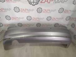 Бампер Volkswagen Polo 5 2018 [6RU807421DGRU] MK5, задний
