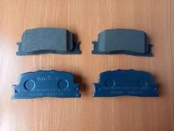 Колодки тормозные задние. Toyota/Lexus Camry, ACV30. Windom, MCV30#