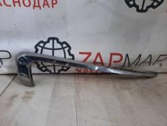 Молдинг бампера Лада Granta 2020 [8450100991] 2190, передний левый