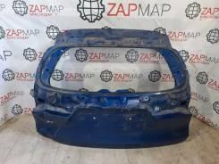 Крышка багажника Haval H7 2017 [F7], задняя