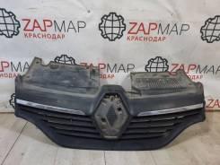 Решетка радиатора Renault Logan 2 2014 [623107605R] L8, передняя