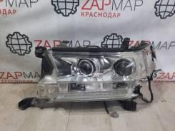 Фара Toyota Land Cruiser 2015-2020 [8110660K12] J200, передняя левая
