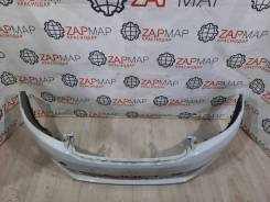 Бампер Skoda Rapid 2017 [60U807221F] NH3, передний