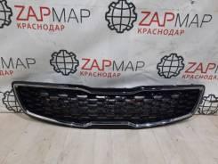 Решетка радиатора Kia Cerato 3 2013-2018 YD, передняя