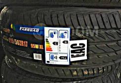 Farroad FRD26, 215/50 R17