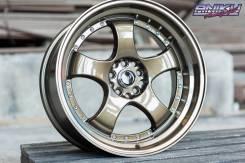 NEW! Комплект дисков Style SSR SP1 R18 8.5J ET25 5*100/5*114.3 (A028)