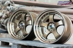 Комплект Style SSR SP1 R18 8.5J/9.5J 5*100 / 5*114.3 (A028 A029)
