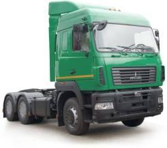 МАЗ 6430С9-520-020 ЯМЗ, ССУ 1250