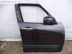 Дверь передняя правая Fiat 500L 2014