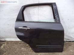 Дверь задняя правая Fiat 500L 2014