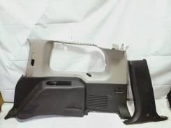 Обшивка багажника Infiniti Qx56 2005 [849527S604] JA60 VK56DE, задняя правая [133870]