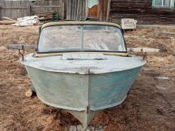 Продаю лодку Прогресс м2