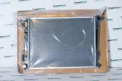 Радиатор охлаждения, Hyundai Tucson, Kia Sportage 2.0, 2.4 2011-