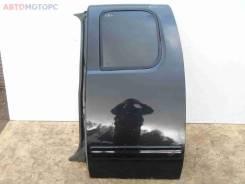 Дверь задняя левая Chevrolet Silverado II (GMT900) 2010 (Пикап)
