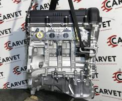 Новый ДВС G4FA 1.4 л 107 л/с без пробега Kia/ Hyundai