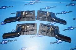 Ручка двери внутренняя 10358998 комплект Cadillac Escalade GMT800