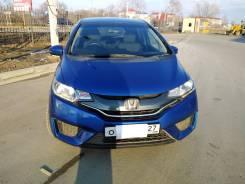 Аренда Honda Fit 1100 руб.