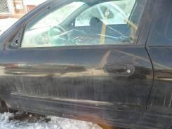 Дверь левая Nissan Almera N16 2000-2006 ( КУПЕ ) в Вологде