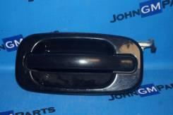 Ручка двери наружная задняя левая 15721571 Chevrolet Tahoe GMT 800