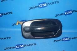Ручка двери наружная задняя правая 15721572 Chevrolet Tahoe GMT 800