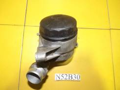 Корпус масляного фильтра BMW N52B30