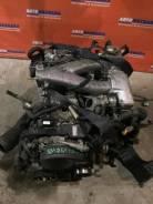 Двигатель Toyota Mark Ii Blit 2002-2007 JZX110 1JZ-FSE