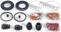 Ремкомплект тормозного суппорта | зад прав/лев | Febest 0875B13R
