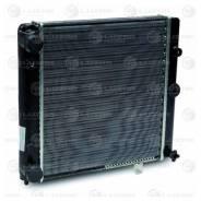 Радиатор охл. алюм. для а/м Ока Luzar LRC0111