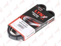 Ремень поликлиновый LYNXauto 4PK0890
