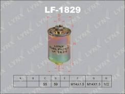 Фильтр топливный LYNXauto LF1829