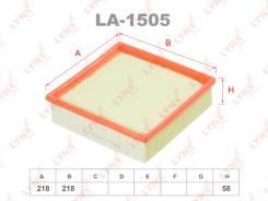 Фильтр воздушный Замена снятым LA-1536, LA-1558