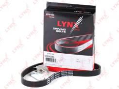 Ремень поликлиновый LYNXauto 6PK0823EL