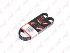 Ремень поликлиновый LYNXauto 5PK0985