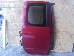 Дверь Задняя Правая Nissan Titan I (A60) 2003 - 2015