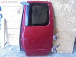 Дверь Задняя Левая Nissan Titan I (A60) 2003 - 2015