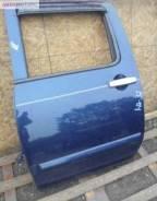 Дверь Задняя Левая Nissan Titan (CREW CAB) 2004 - 2016