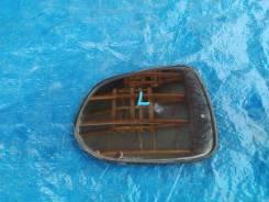Зеркало полотно левое Honda Fit GD1 GD2 GD3 GD4 1-модель