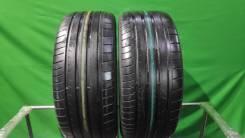 Dunlop SP Sport Maxx GT, RFT 245/40 R19
