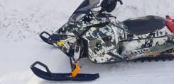 BRP Ski-Doo Freeride 154, 2013