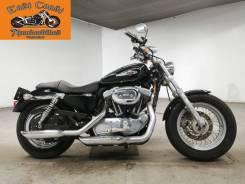 Harley-Davidson Sportster 1200 Custom XL1200C 25041, 2010