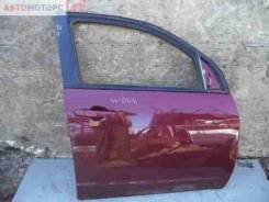 Дверь Передняя Правая Suzuk XL-7 II 2007 - 2009 (Джип)