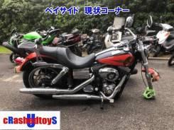 Harley-Davidson Dyna Low Rider FXDL 06221, 2008
