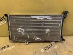 Радиатор охлаждения Lada ВАЗ [21214130001800]
