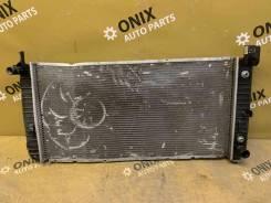 Радиатор системы охлаждения Cadillac Escalade [84208890]